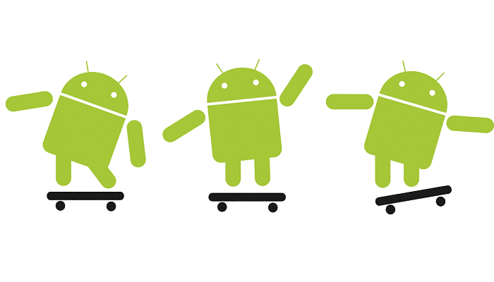 5 Great Android Apps for Absolute Beginners